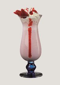 Joghurt Frappé